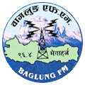 Radio Baglung FM – 96.4 Mhz