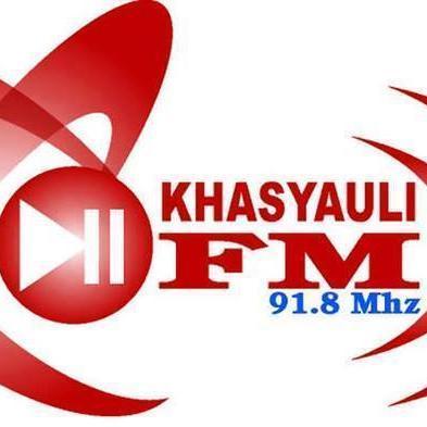 Khasyauli FM