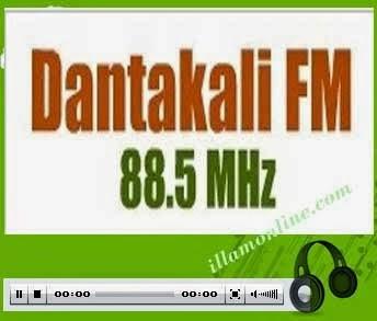 Dantakali FM