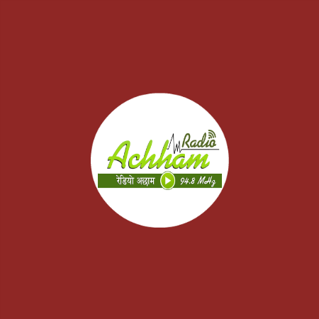 Radio Achham
